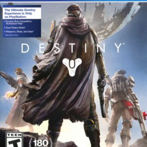 Destiny playstation 4 (PS4) available in mingora