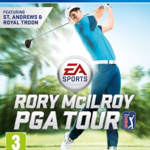 Rory MC Ilory PGA Tour Mingora online Store for PS4 Games