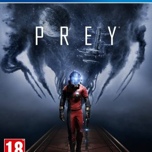Prey ps4 game mingora online shop