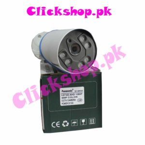 Panasonic CCTV Camera Model WV-88P2W 01