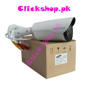 Samsung CCTV Security Camera SCC-4