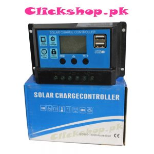 Solar Charge Controller 2nd model