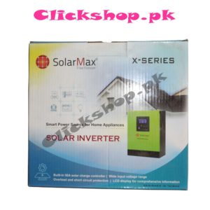 Solar Max X-Series Powerful UPS
