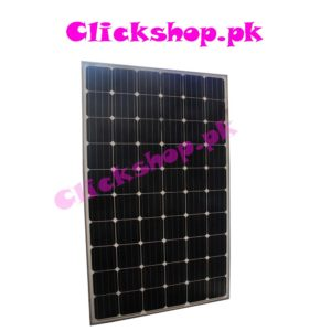 XRS PV Technology Co. LTD Model XRS-255 Energy Saver Glass