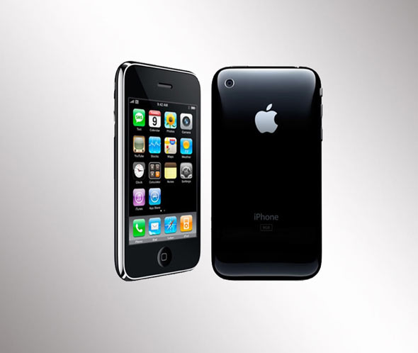 Apple Iphone 3GS Mobile in Pakistan