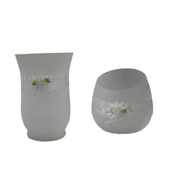 Decoration Jugs made of Glass