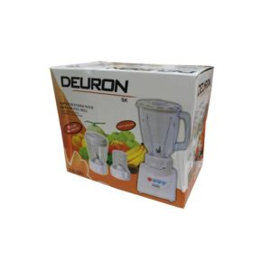 Deuron Power Blender for Dry and wet mild user Model-SK103 - online shop in pakistan