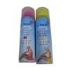 Hair Remover Spray Foam Leave Skin Smooth and Soft