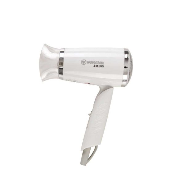 Red heart hair dryer RH3358 (1400w) two block hot and cold wind
