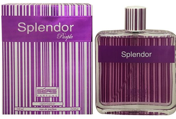 Splender Perfume Desire Purple in pakistan