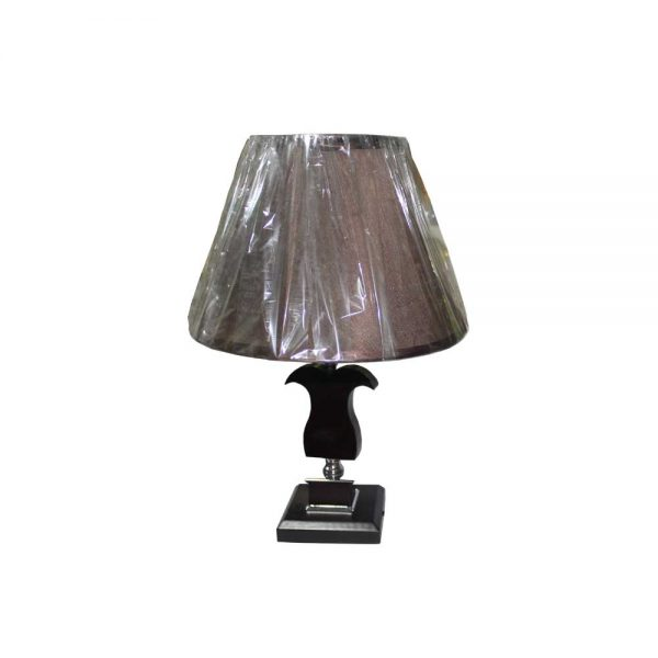 Table lamp Wooden Color in pakistan