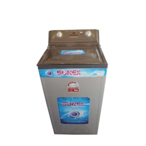 Pakistani Sonex Washing machine brown color - shop online in pakistan