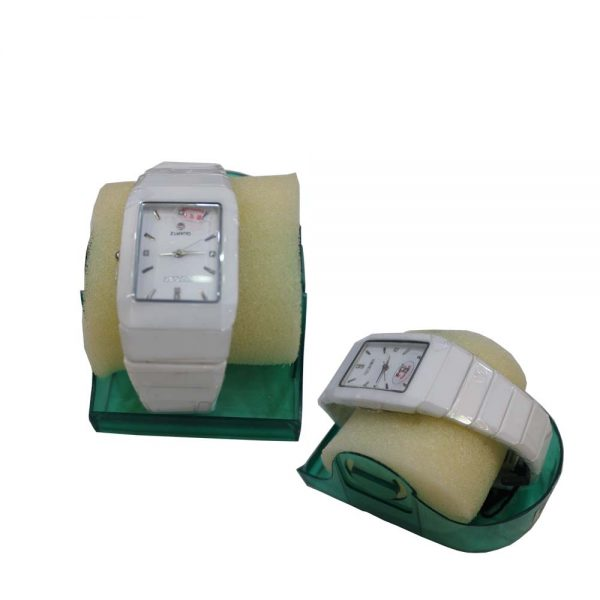 White Color Watch Brand Rado in Pakistan