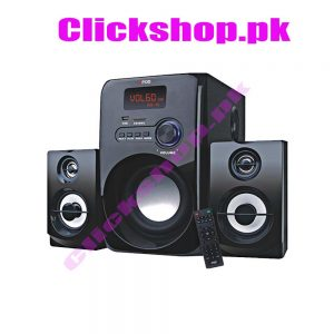 Xpod Q-600 BT multimedia speaker - shop online in pakistan
