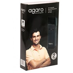 Agaro Beard MT 5014 Trimmer For Men - online shop in pakistan