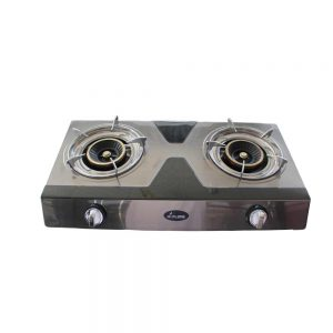 pakistani double gas cooker - shop online in pakistan
