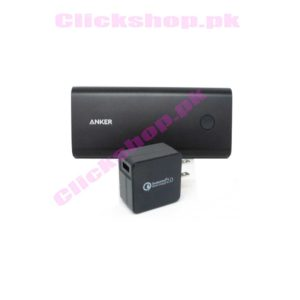 Anker PowerCore 26800 Powerbank - shop online in pakistan