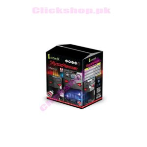 BlueTECH Lunar 2.1 Channel Multimedia Speaker - shop online in pakistan