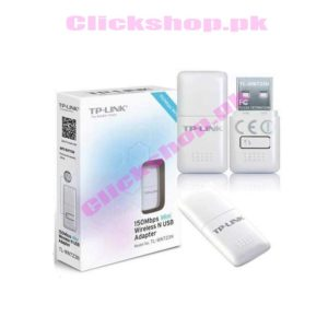 TP Link TL-WN723N 150 Mbps WIreless and USB adaptor - shop online in pakistan