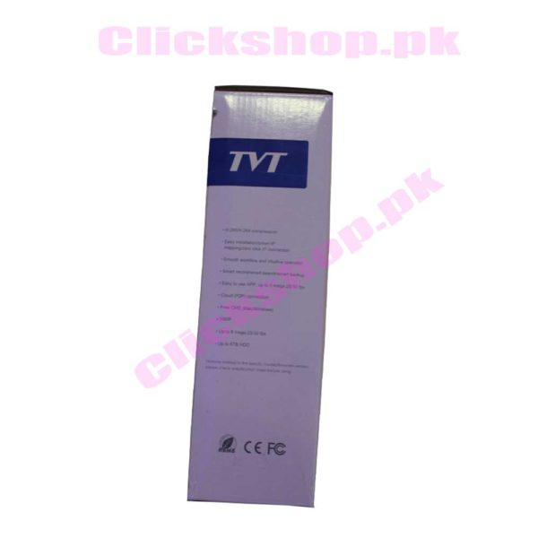 TYT HD Recorder for CCTV Camera - shop online in pakistan