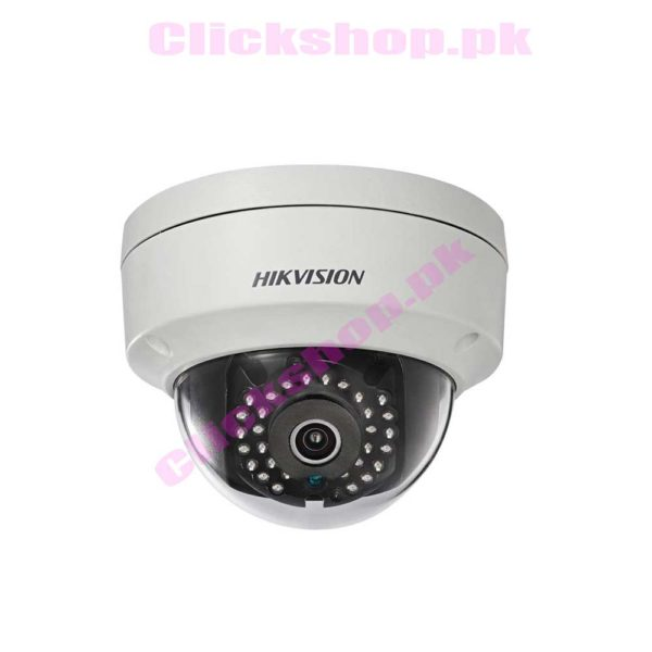 HIK Vision Turbo Camera - shop online in pakistan