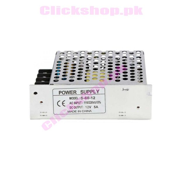 ac - dc professional power supply - shop online in pakistan
